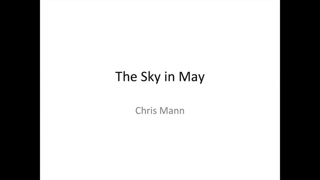 Sky this Month: May 2013