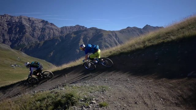 Mountain Bike News - Livigno Long Draft