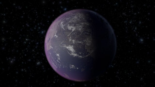 Kepler 62f Kepler-62f on V...
