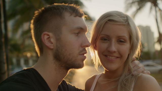Calvin harris ft ellie goulding - 'i need your love'