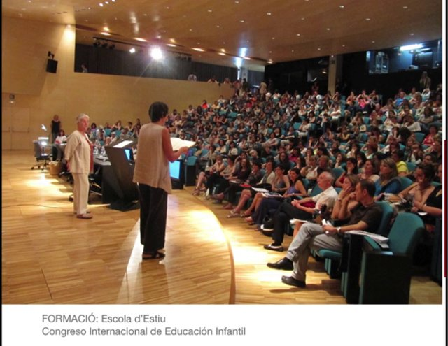 La Memòria del 2012: un any en la vida de l'Associació de Mestres Rosa Sensat