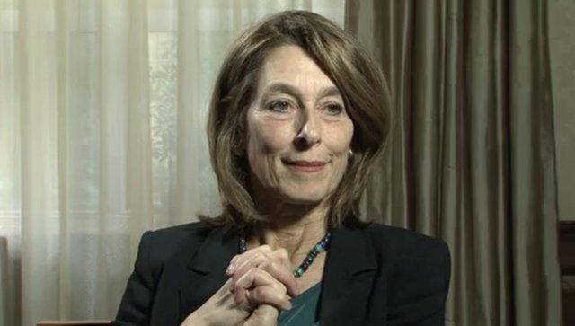 Laurie H. Glimcher, M.D. (AAI '83, president 2003–2004) on Vimeo: vimeo.com/64835027