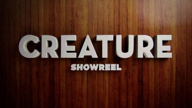 CREATURE REEL APRIL 2013 web