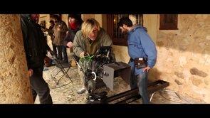 Making Of - La Lechera - Pedraza