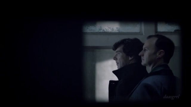Tainted  >> Tainted Love (BBC Sherlock, Mycroft/Sherlock) on Vimeo
