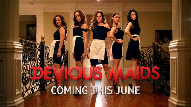 Devious Maids 435706625_640