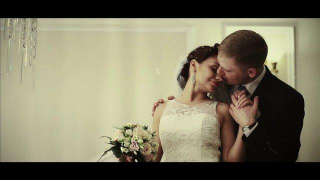 Свадебный видеограф Константин Пехтерев, Барнаул