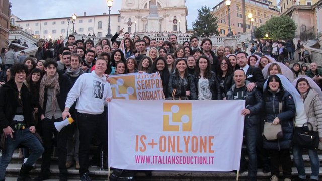 "Evento ""Roma Caput Mundi"" - Roma Capitale 09/03/2013"