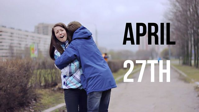 April 27th