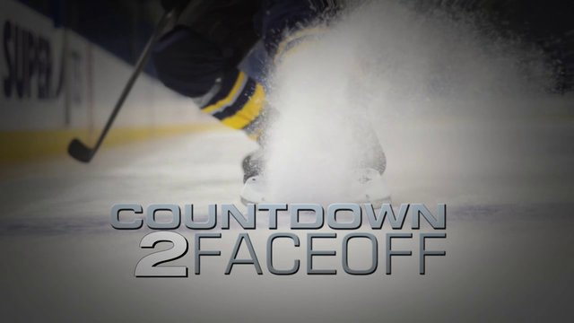 Sabres Open for WGRZ Special