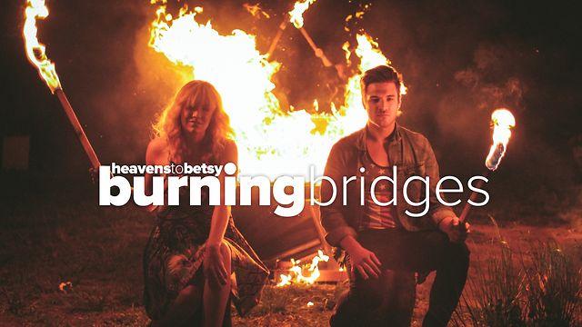 Download Lagu TERBARU 2014: OneRepublic - Burning Bridges mp3 Gratis