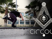 Russell Day CIRCOLO PRO wheel out soon!  We are proud to welcome Mr Tyler Hester to the CIRCOLO family.
