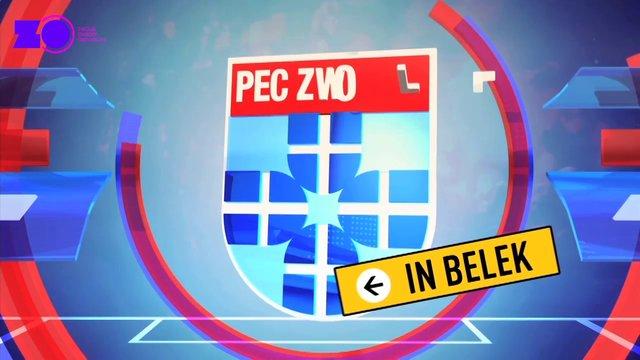 PEC in Belek Aflevering 2