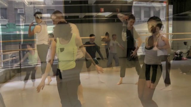 The Dance Enthusiast: Stephen Petronio Company - Quick Fix