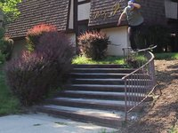 Preston Harper Lowcard Ad Video