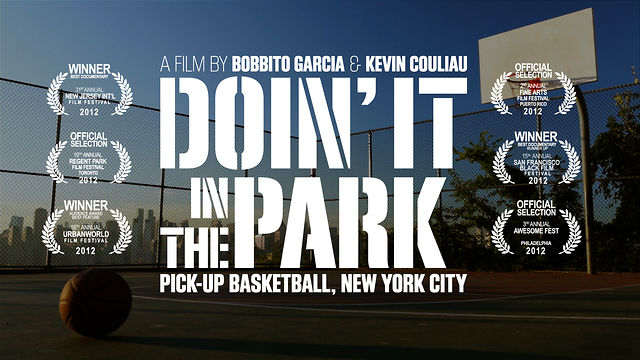 DOIN' IT IN THE PARK Official Theatrical Trailer 2013