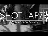 Hot lapz with Madison Blackley