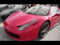 Keep Moving | Saturns Drives Exotic Cars N Cafe - July 28th 2013
