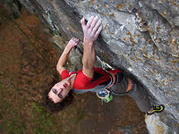 Adam Ondra - A few forgotten 9a routes...