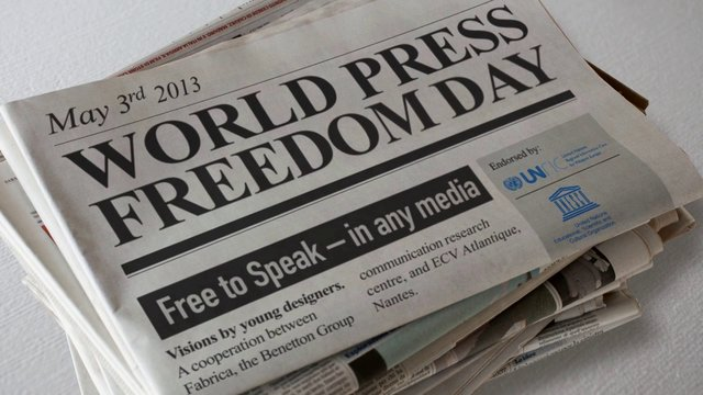 the importance of the freedom of press Journalism and democracy: the concept of free press  this chapter explains the importance of freedom of press in a  the following press freedom overview by.