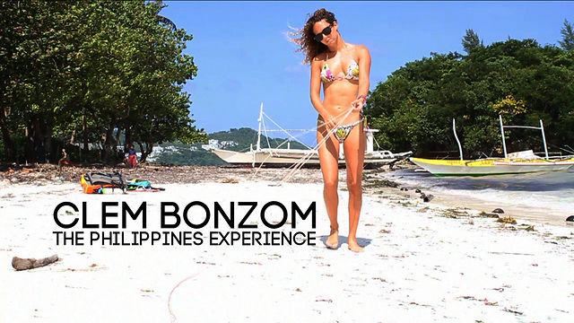 Kitesurfing News - Clem Bonzom Interview