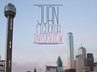 Juan Figueroa Full Interview