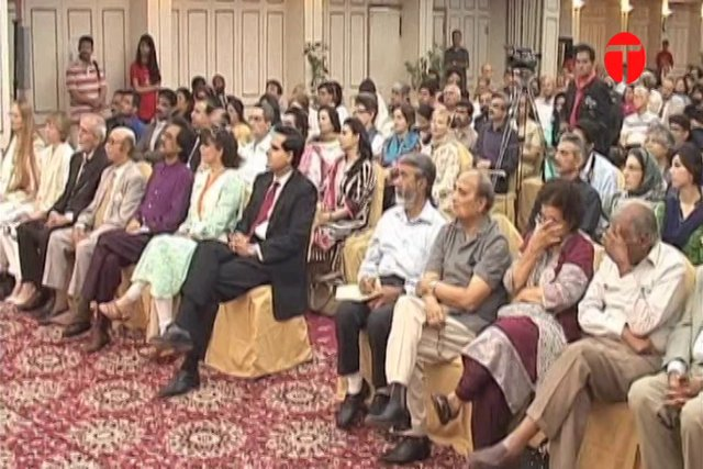 After Karachi and Lahore, Islamabad hosts its first literary festival