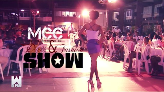 Montego Bay Community College Fashion Show & Dinner
