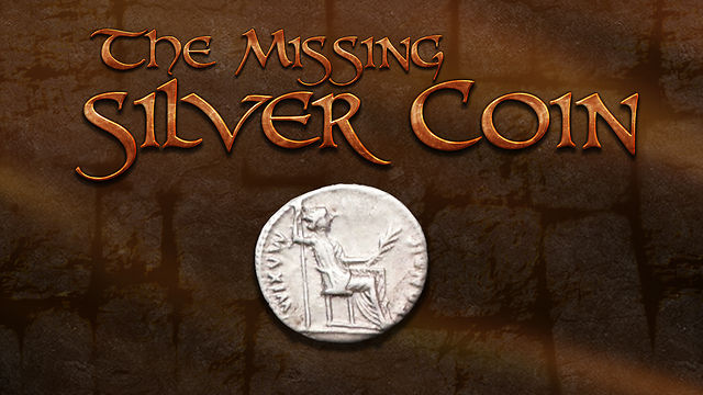The Missing Silver Coin
