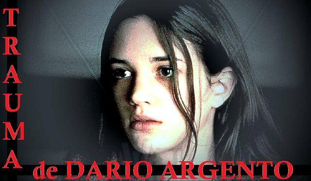 Trauma de Dario Argento (Tribute)