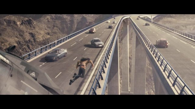 FAST & FURIOUS 6 OFFICIAL TRAILER