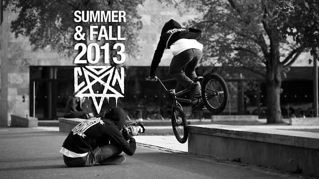SUMMER&FALL SLOW MOTION