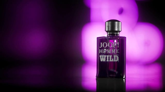 joop homme wild werbung tv spot on vimeo. Black Bedroom Furniture Sets. Home Design Ideas