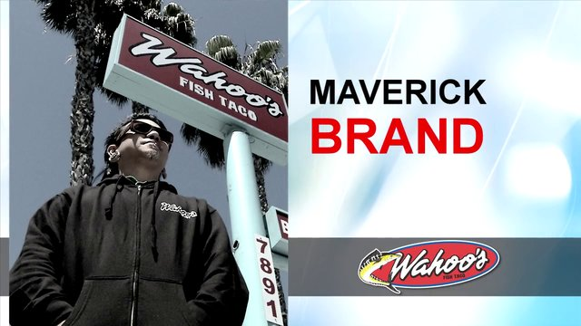 Wahoo's Brand Profile Part I - The Maverick Brand