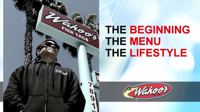 Wahoo's Brand Profile Part II - The Beginning, The Menu, The Lifestyle