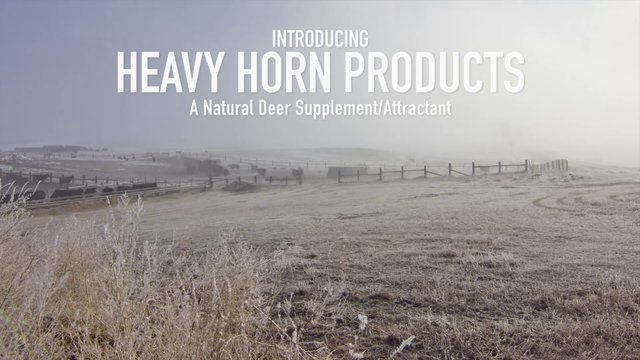Heavy Horn Products