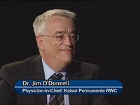 1 on 1 - 1155: Dr. Jim O'Donnell, Pt. 1