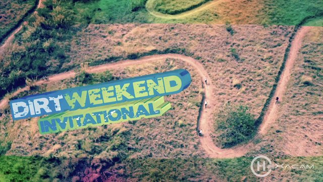 Nuvali Dirtweekend Invitational 2013 (event highlights by HeXaCam)