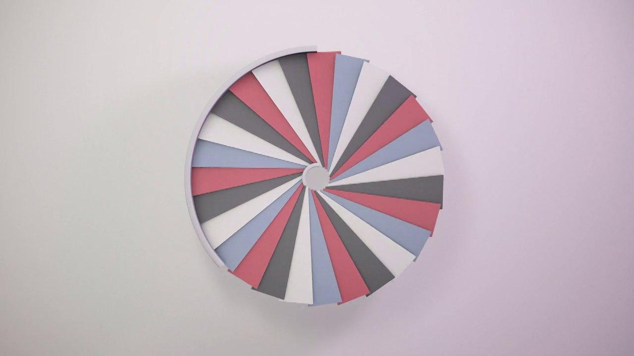 【PaperFold - 折紙】【Chris】