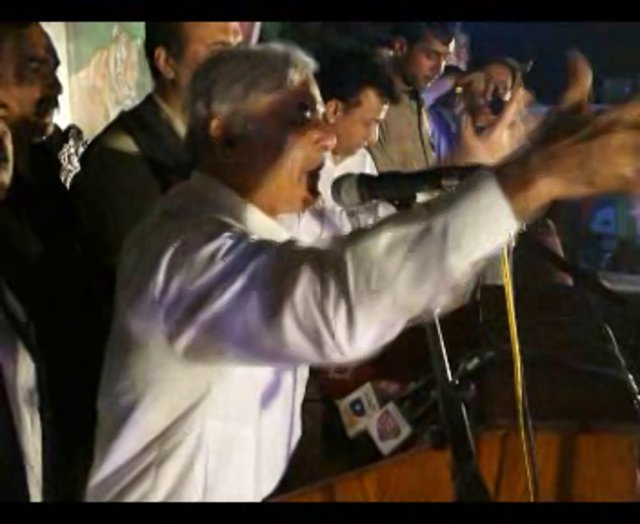 The Most Thrilling & Worth Watching Speech by Shahbaz Sharif