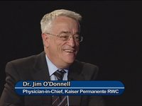 1 on 1 - 1156: Dr. Jim O'Donnell, Pt. 2
