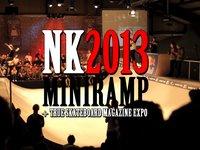 Dutch Championships Miniramp 2013