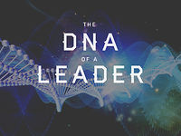 The DNA of A Leader