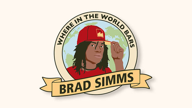 Merritt Brad Simms Bars