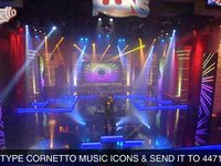Cornetto Music Icons - Alamgir - Keh Dena