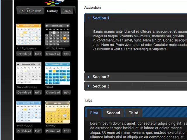 See how to create your own theme and install it in XMod Pro, with a single mouse-click.