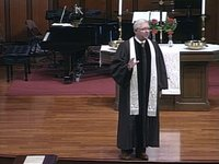 "May 5 Traditional Service: ""Preparation for Kingdom Service"" – Rev. Glenn Ray"