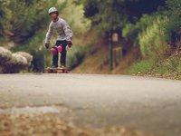 Comet Skateboards // Jasper Ohlson