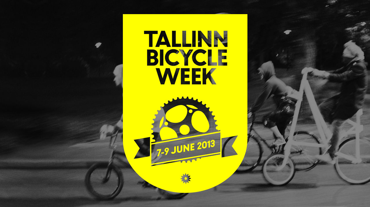  Estonia: Tallinn Bicycle Week is back! June 7-9,