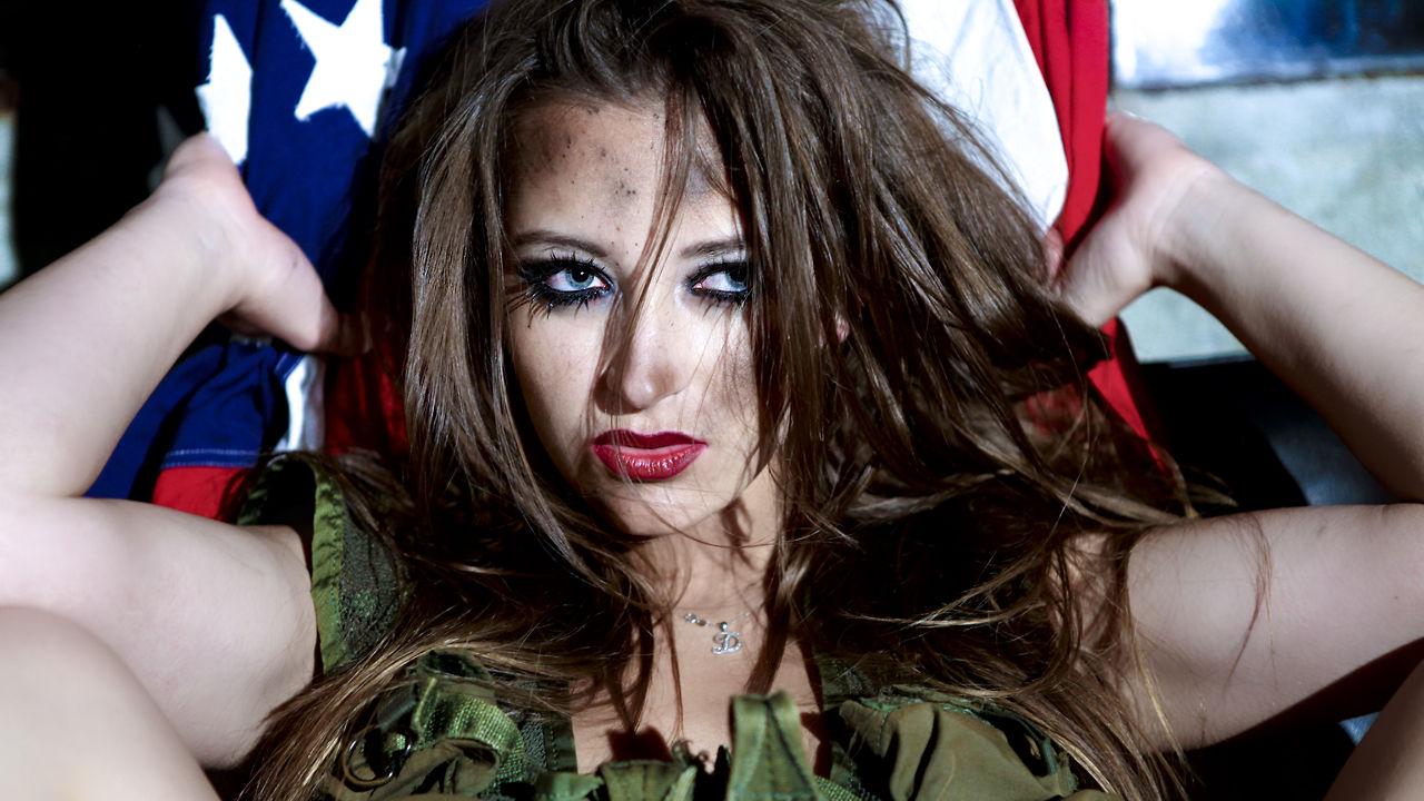 Army brat porn